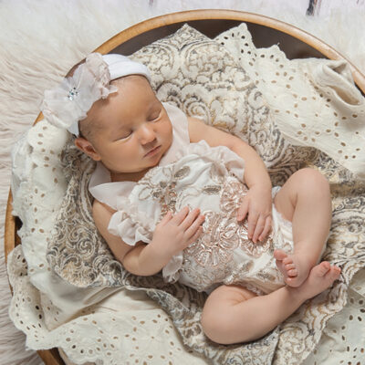 Newborn Photographer in Voorhees New Jersey