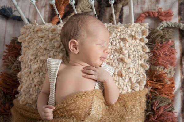 Baby Photographer in Voorhees New Jersey