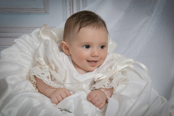 Baptism Photographer in Moorestown New Jersey