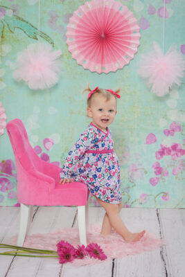 First Birthday Photographer in South Jersey