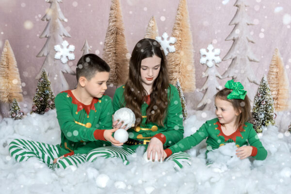 Holiday Mini Session in South Jersey