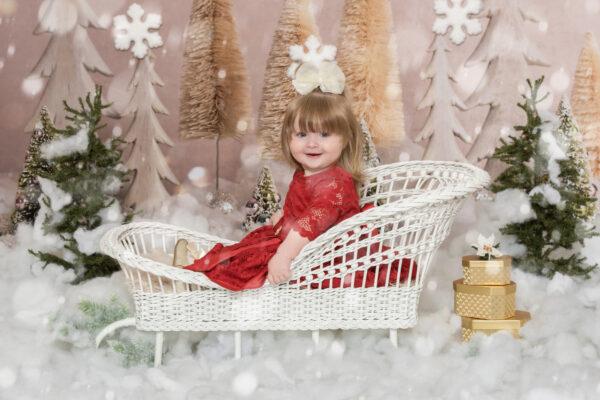 Holiday Mini Photo Shoot Marlton New Jersey