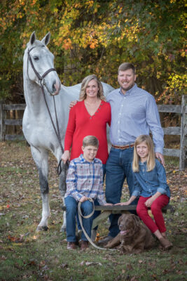 Family Photography in Moorestown New Jersey