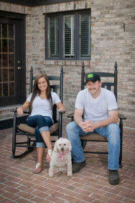 Family Photography in Mt Laurel New Jersey