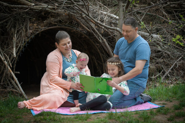Best Family Photographer in South Jersey