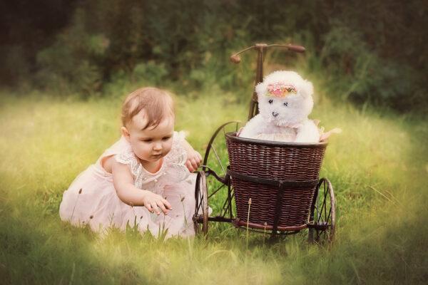 Child Photographer Marlton New Jersey