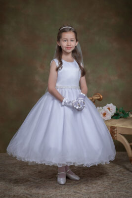 Ragamuffins Childrens Boutique in New Jersey Communion dress