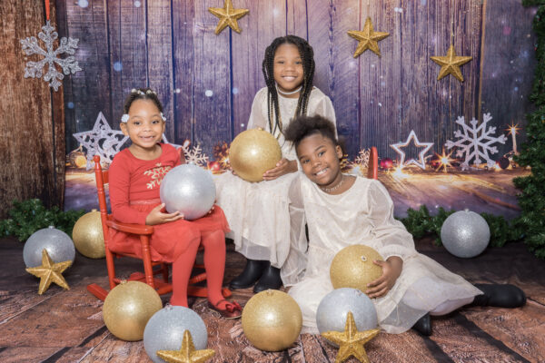 Christmas Photo Photographer in South Jersey