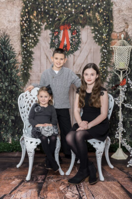 Holiday Mini Photo Session in Marlton New Jersey