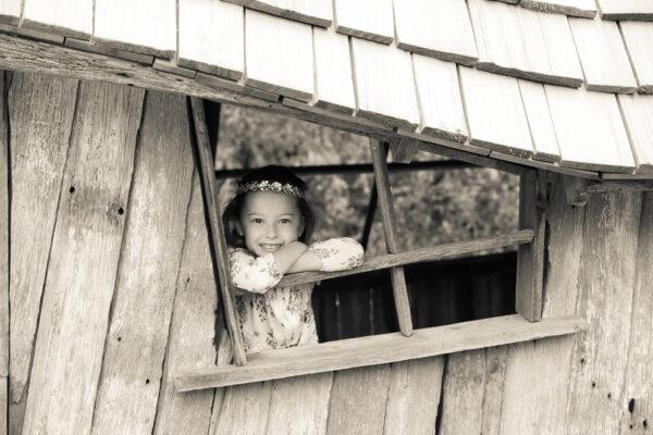 Child Photographer in Haddonfield New Jersey