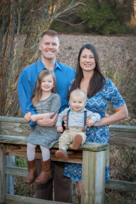 Family Photography in Marlton New Jersey