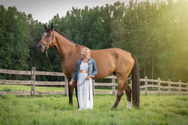 Equestrain Photographer in South Jersey