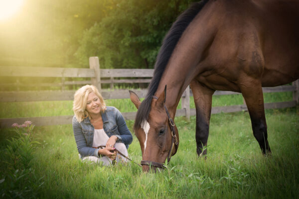 Equestrain Photographer in New Jersey