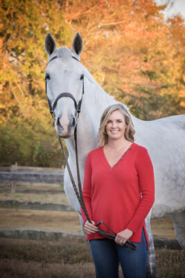Equestrain Photographer in Medford New Jersey