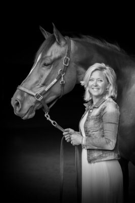 Equine Photographer in New Jersey